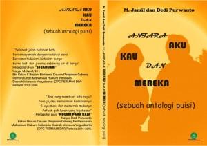Cover Buku (depan belakang)